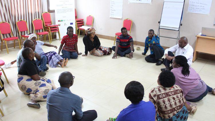 Formação de técnicos pedagógicos em Wiixutta Nithweelaka